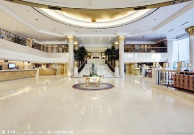酒店工程案例解决方案
